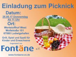 Piknik Fontäne 2017
